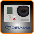 GoPro WiFi Control - Control your GoPro device remotely via WiFi