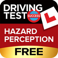 Hazard Perception Test Free 2018 + CGI Clips