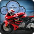 Honda CBR Rally Moto LWP