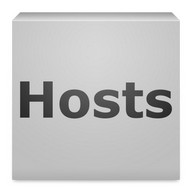 Hosts Editor - A host editing tool for developers