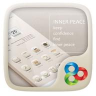 Inner Peace GO Launcher Theme