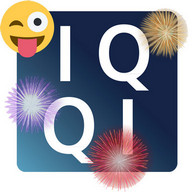 Kika IQQI Chinese Emoji Keyboard