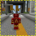 Iron Man Mod