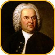 Johann Sebastian Bach Music