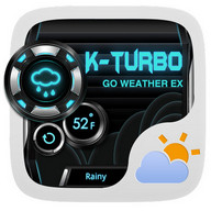 K-Turbo Style Reward GO Weather EX