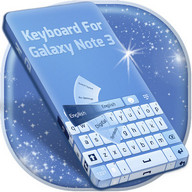 Keyboard for Galaxy Note 3
