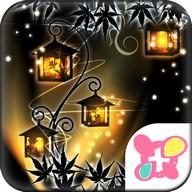 Beautiful Wallpaper Lanterns