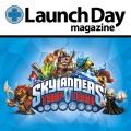 Launch Day - Skylanders Edition