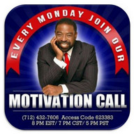 OFFICIAL Les Brown App