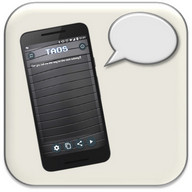 Let Your Mobile Speak!