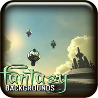 Fantasy Backgrounds (Lite)