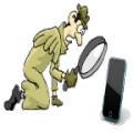 Lost Mobile Tracker