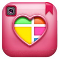 Love Photo Grid Collage Maker