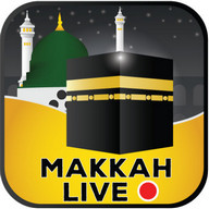 Makkah Live ? with PopUp Player