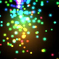 Mega Particles Live Wallpaper