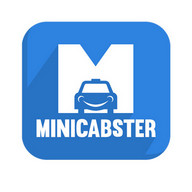 Minicabster - Book a Minicab