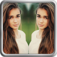 Photo Editor Selfie Camera Filter & Mirror Image