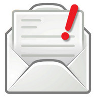 Missed Message Flasher Free