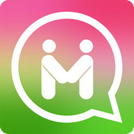 Muper - Talk to your friends and meet new people