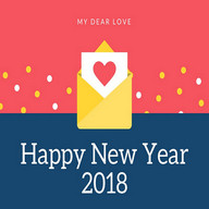 New Year 2018 SMS Hindi