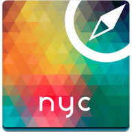 New York Offline Carte Guide