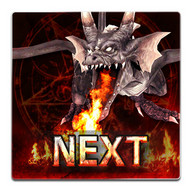Fire Dragon Next 3D LWP