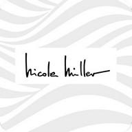 Nicole Miller Watch Face