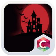 Vampire Devil Night 2017 Halloween Theme