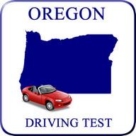 Oregon Driving Test