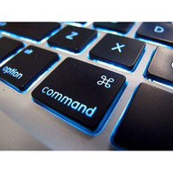 OSX Keyboard Shortcuts