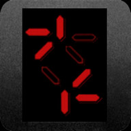 Predator Clock Widget