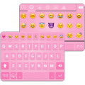 Pure Pink Theme