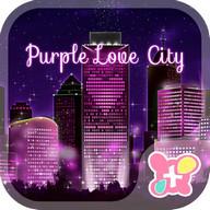 Purple Love City