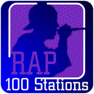 Rap 100 Stations HipHop