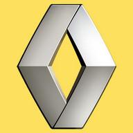 Renault Code Scanner