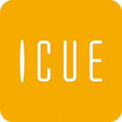 ICUE Android App APK (com icue im) by ICUE TECH CO ,LIMITED
