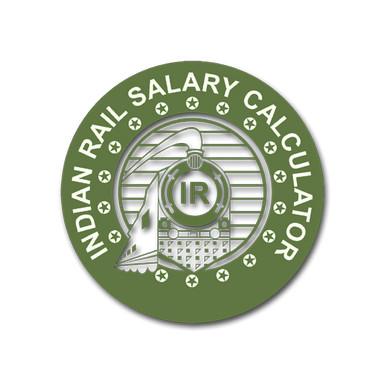 Indian Rail Salary Calculator