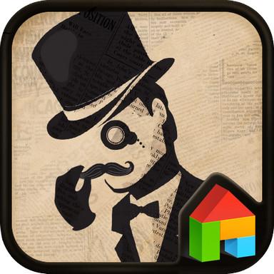Mr Detective Dodol Theme