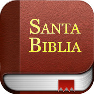 Santa Biblia - Old and New Testaments on your screen whenever you need them