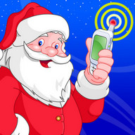 Santa's Magic Phone Call &Text