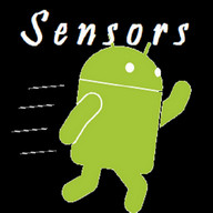 Find out your device sensors