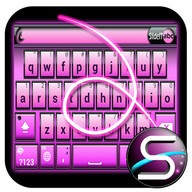 SlideIT Pink metal box skin