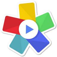 Scoompa 비디오 - 슬라이드 쇼 제작 및 비디오 편집