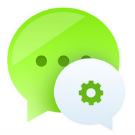 SMS for iMessage App (iChat)