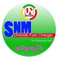 SNM Font Changer Best 2