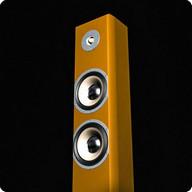 Speakers Live Wallpaper HD