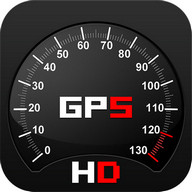 Speedometer GPS HD