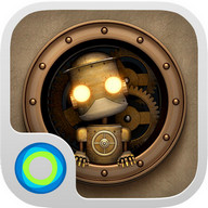Steam Punk - Launcher Theme