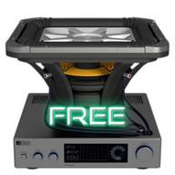 Subwoofer Speaker Free