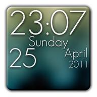 Super Clock Wallpaper Free
